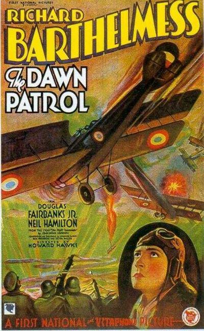 La patrouille de l'aube (1930)