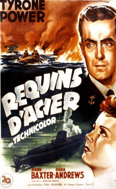 Requins d'acier (1944)