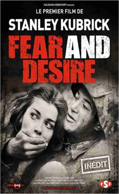 Fear and desire (2012)