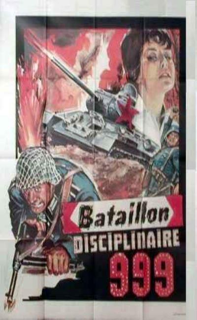 Bataillon disciplinaire 999 (1959)