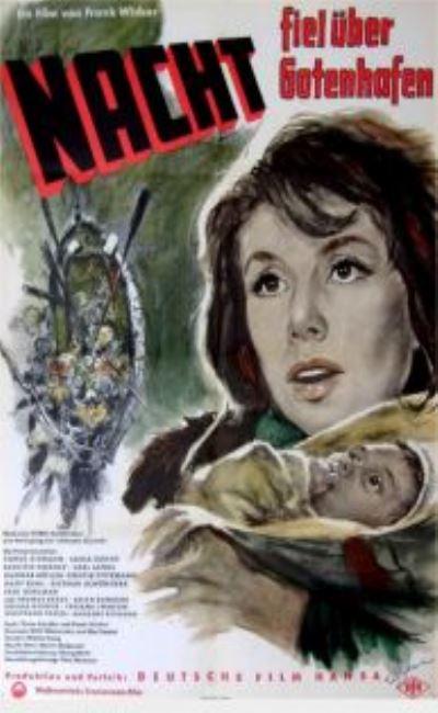 A l'ombre de l'étoile rouge (1961)
