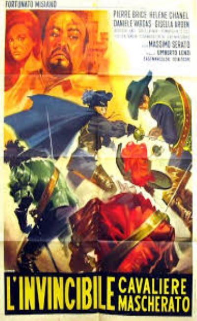 L'invincible cavalier noir (1964)