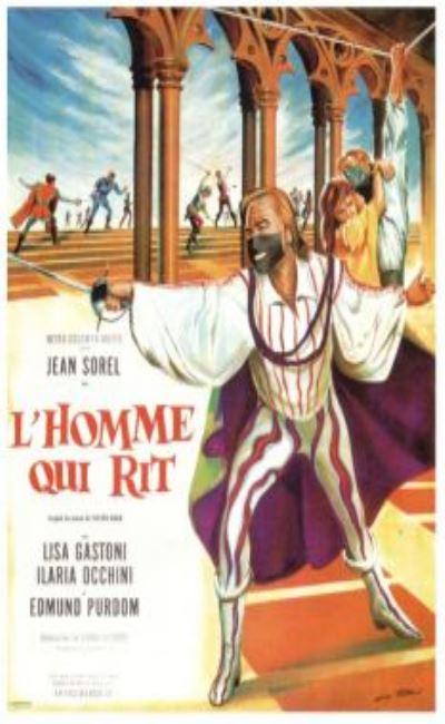 L'homme qui rit (1967)