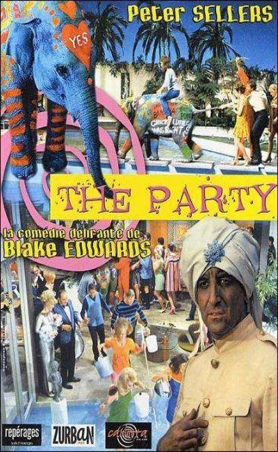 La party (1969)