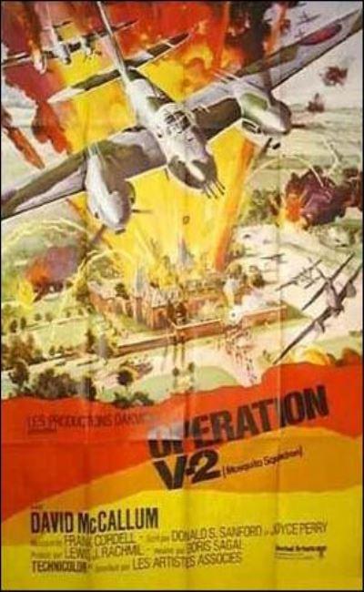 Opération V2 (1970)
