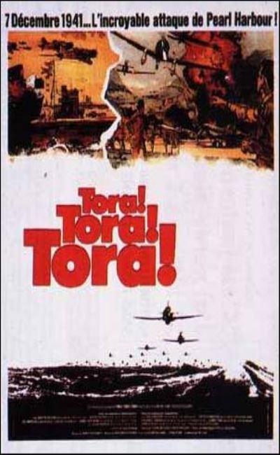Tora ! Tora ! Tora ! (1970)