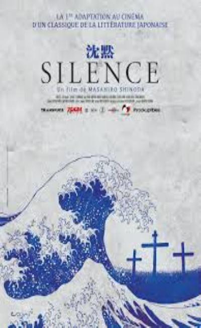 Silence (2019)