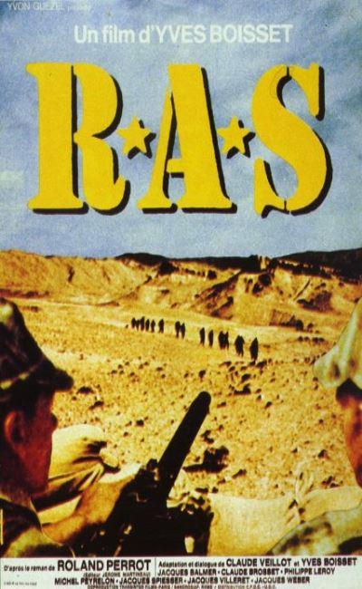 R.A.S. (1973)