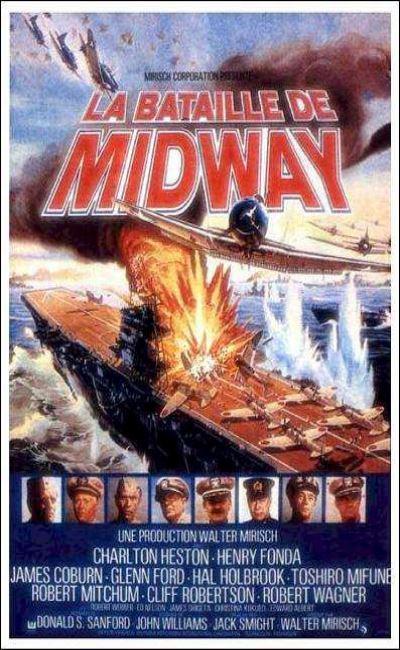 La bataille de Midway (1976)