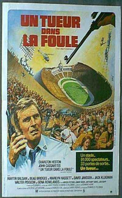 Un tueur dans la foule (1977)