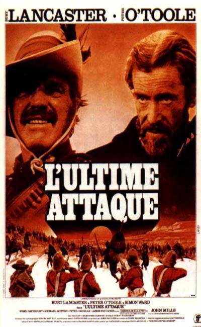 L'ultime attaque (1980)