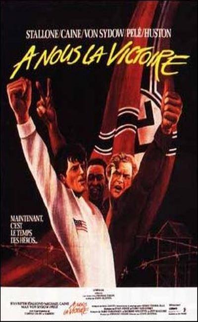 A nous la victoire (1981)