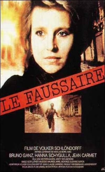 Le faussaire (1981)