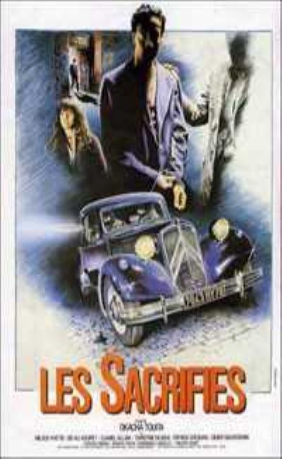 Les sacrifiés (1983)
