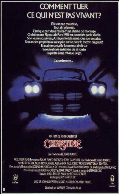 Christine (1984)