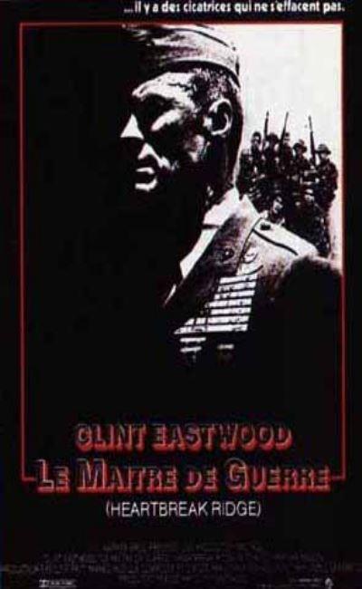 Le maître de guerre (1987)