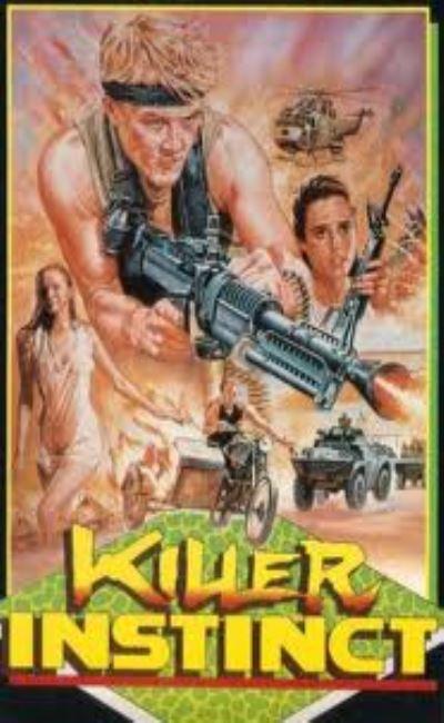 Killer instinct (1987)