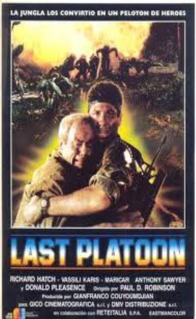 Last Platoon (1989)