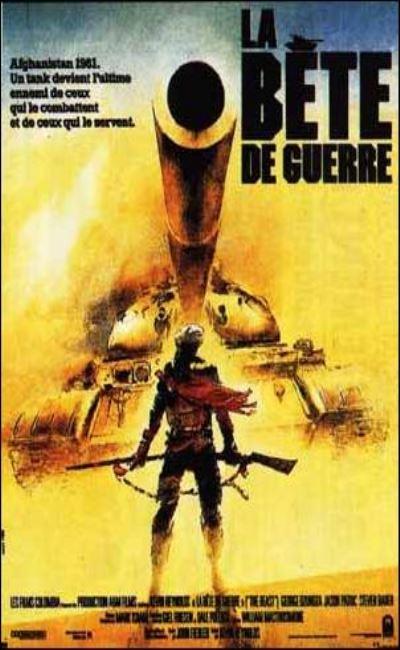 La bête de guerre (1988)
