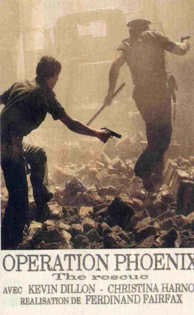 Opération Phoenix (1988)