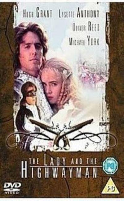 Le cavalier masqué (1989)