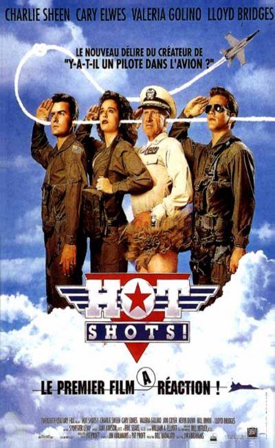 Hot shots (1991)
