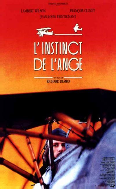 L'instinct de l'ange (1993)