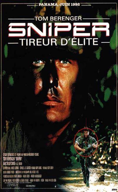 Sniper - Tireur d'élite (1993)