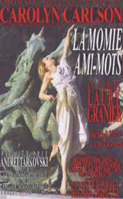 La momie à mi-mots (1998)