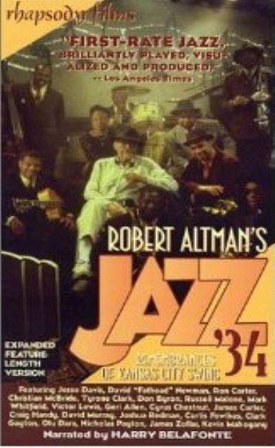 Jazz 34 - Remembrances of Kansas City Swing (1998)