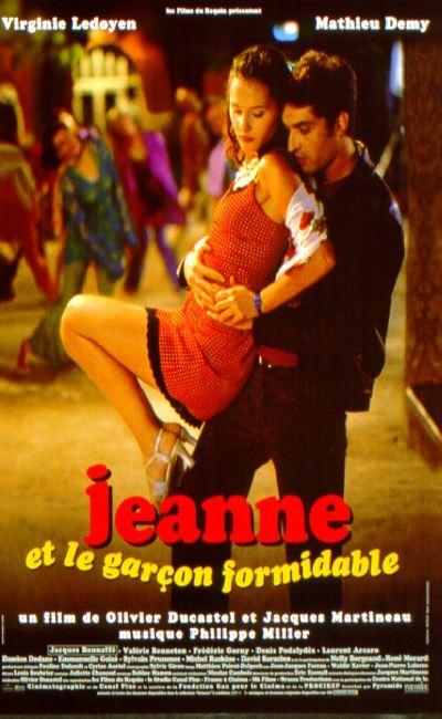 Jeanne et le garçon formidable (1998)
