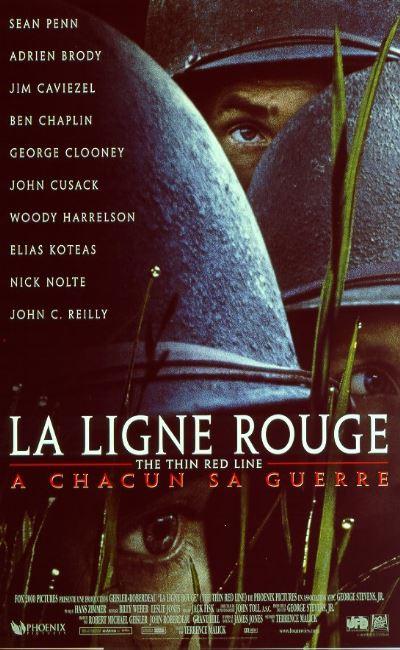La ligne rouge (1999)