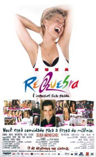 Xuxa Requebra (2002)