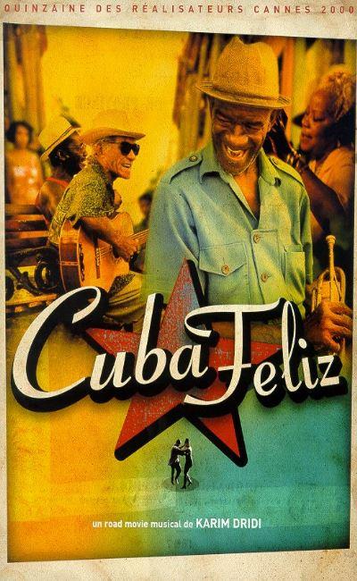 Cuba Feliz (2000)