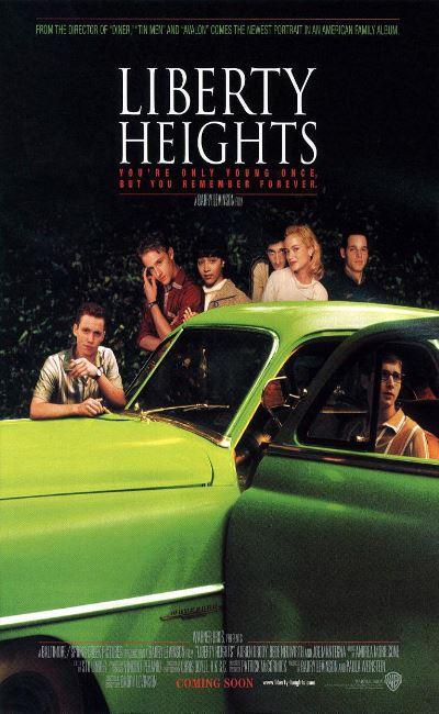 Liberty heights (2000)