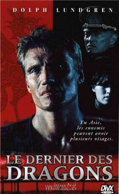 Le dernier des dragons (2000)