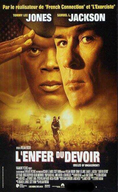 L'enfer du devoir (2000)