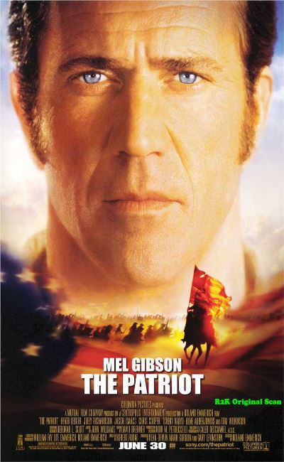 The patriot - Le chemin de la liberté (2000)