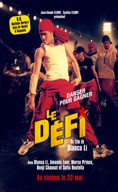 Le défi (2002)