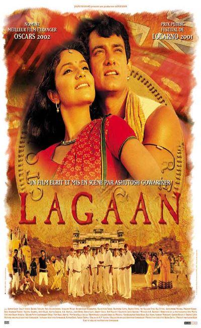 Lagaan (2002)