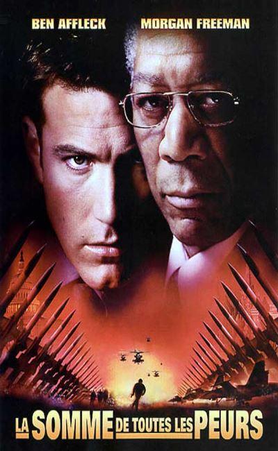 La somme de toutes les peurs (2002)