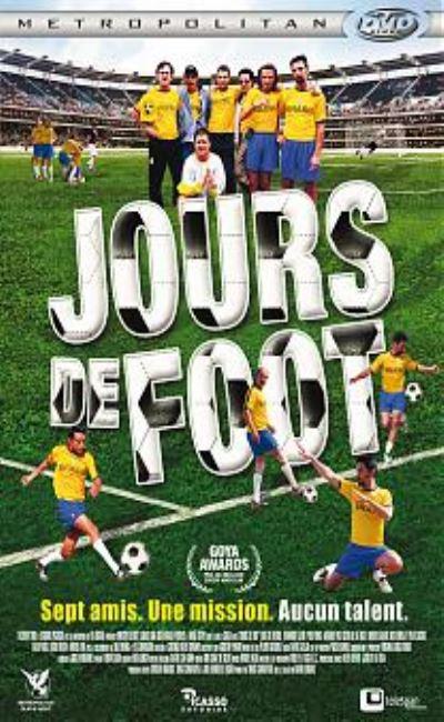 Jours de foot (2010)
