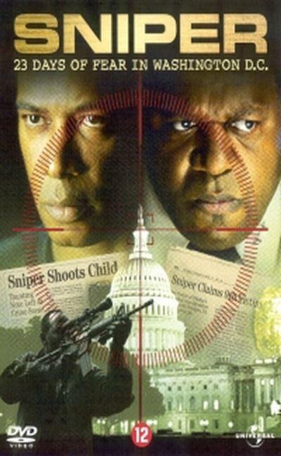Sniper 23 jours de terreur sur Washington (2007)