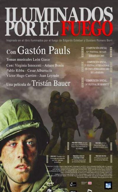 Bénis par le feu (2007)