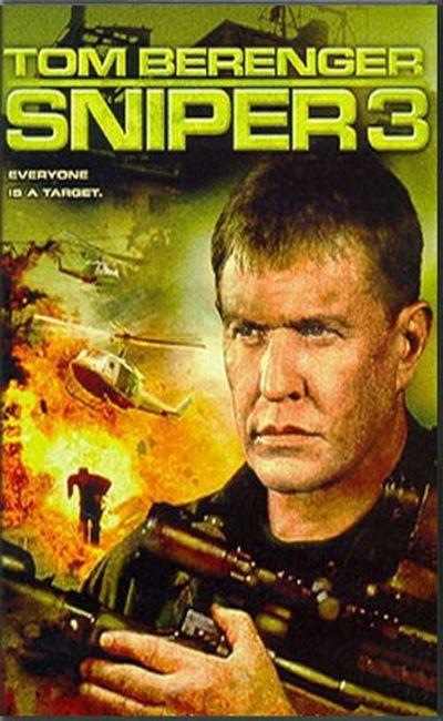 Sniper 3 (2005)