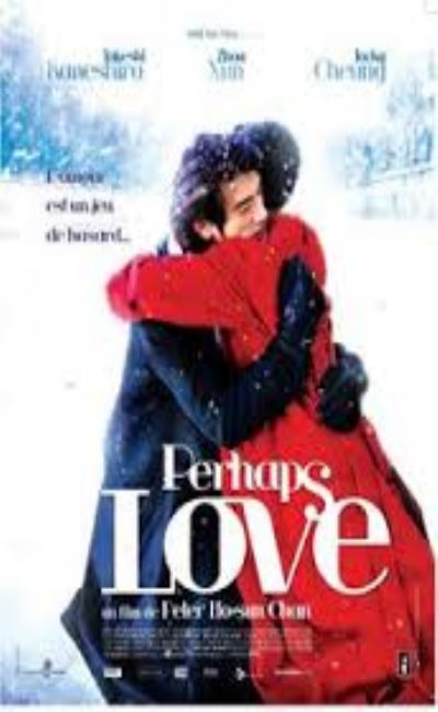 Perhaps love (2006)