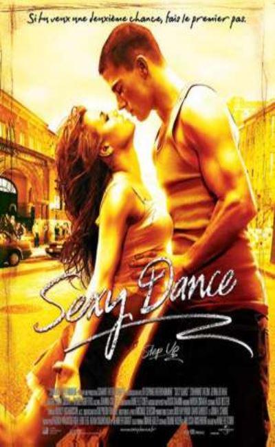 Sexy dance (2006)
