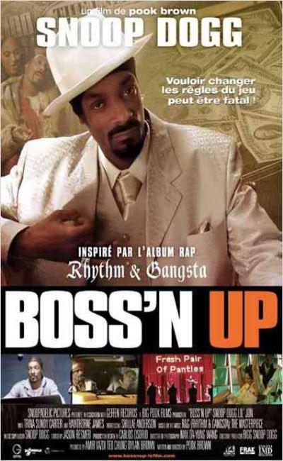 Boss'n up (2007)