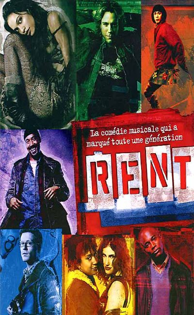 Rent (2006)