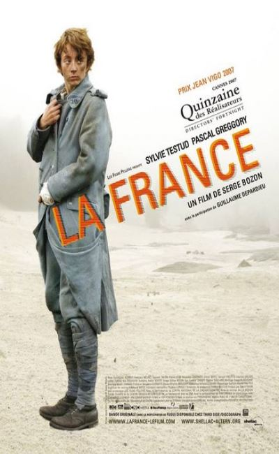 La France (2007)